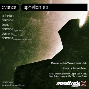 MTRDIG010 Cyance - Aphelion back final